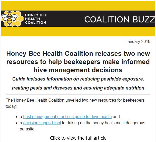 New Jersey Beekeepers Association